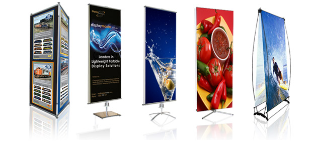 roll up banner-display banner-promotional banners