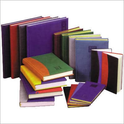 Diary printing company