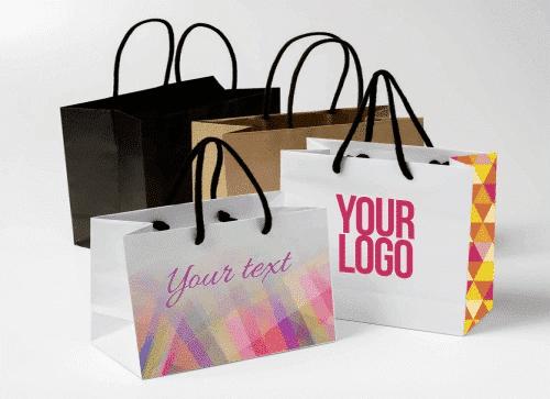 paper bag printing company