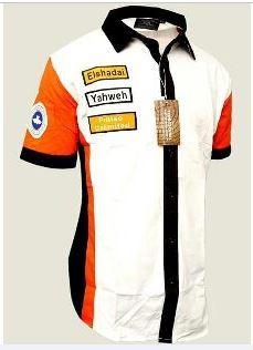 customized shirts, customized t-shirts, branded shirts, customized shirts in Nigeria, promotional t-shirts printing in Nigeria