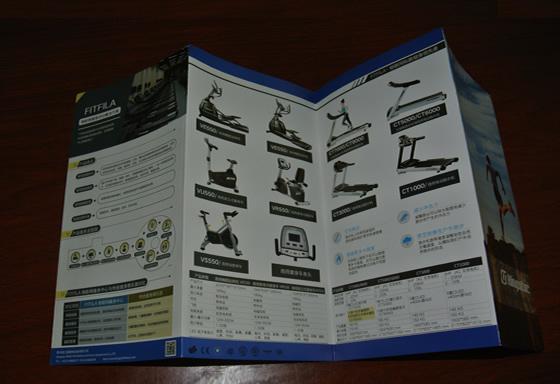 Brochure  design / prints