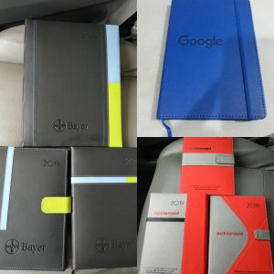 Customized Diary