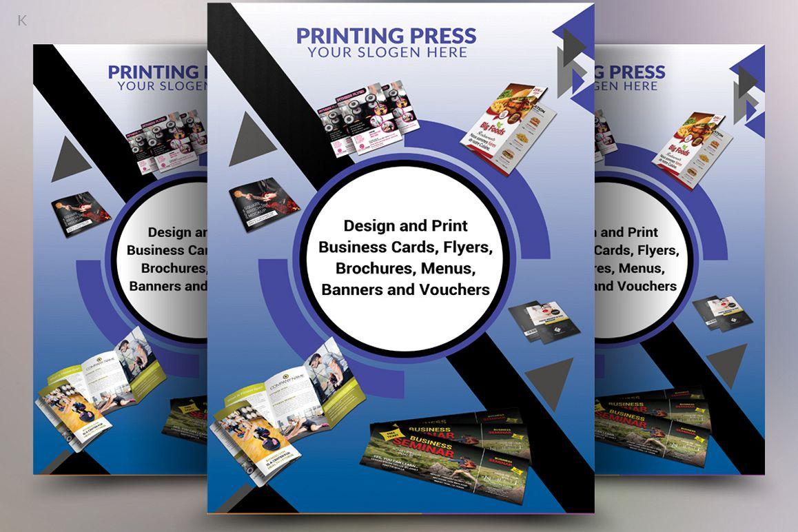 Printing press company Nigeria