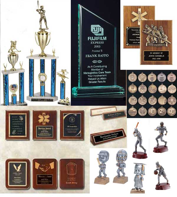 suppliers of awards and plaques in Lagos Nigeria