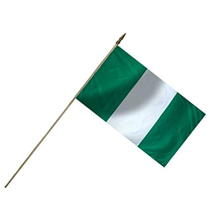 flag makers in Nigeria