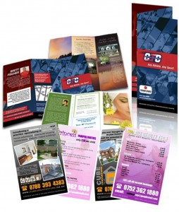 printing and branding company